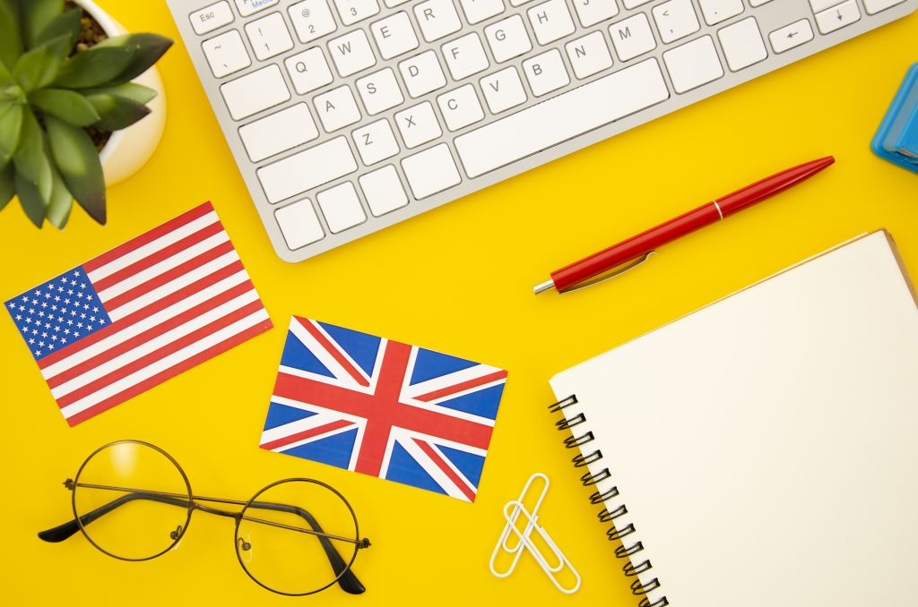formation et cours d'anglais à Lyon