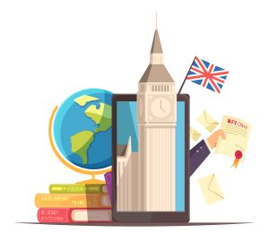 Formations d'anglais Certifiantes - TOEIC - Linguaskill