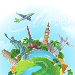 Formation d'anglais Tourisme