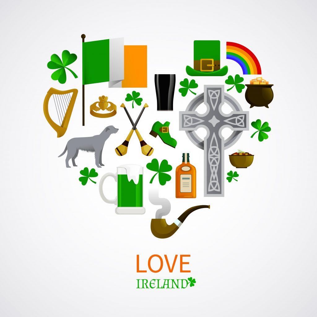 Séjour Linguistique en Irelande