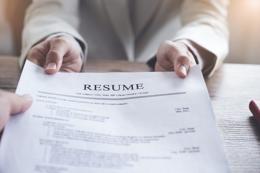 CV en anglais le guide définitif pour réussir votre CV
