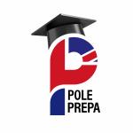 POLE PREPA Logo Cours d'anglais